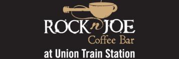 Rock N Joe's logo Source: www.www.rocknjoeunion.com