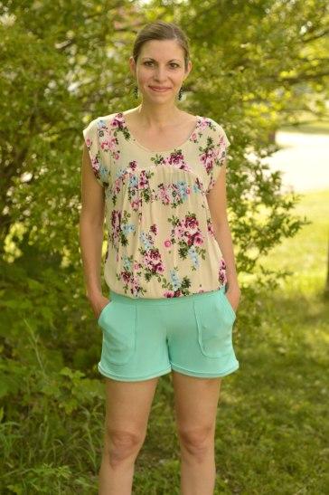Portlander Shorts 3
