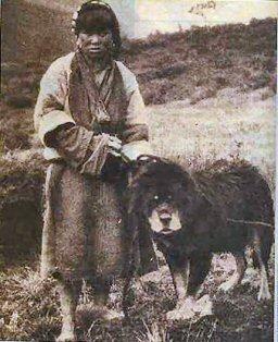 1930 Tibeti