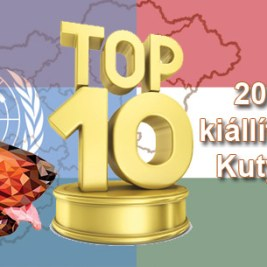 2017 TOP 10 kiállítási ajánlói a Kutya Portálon