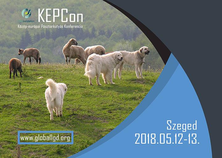 Közép-európai Pásztorkutyás Konferencia – 2018