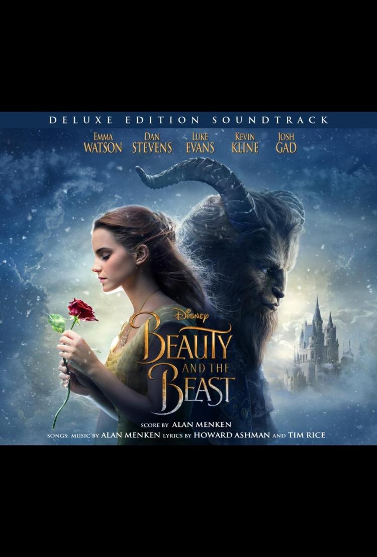 Beauty and the Beast original song- Performed by Celine Dion