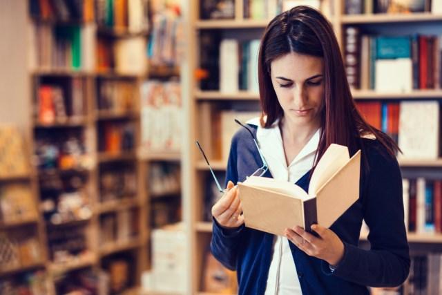 Ako prečítať čo najviac kníh