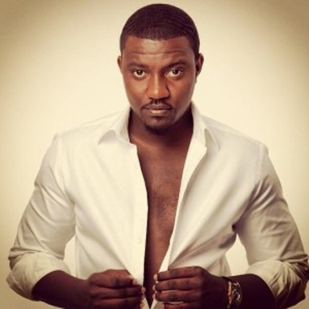 Top 5 Most Followed Ghanaians On Instagram Right Now - Kuulpeeps ...