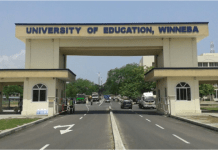 University-Of-Education-Winneba-UEW