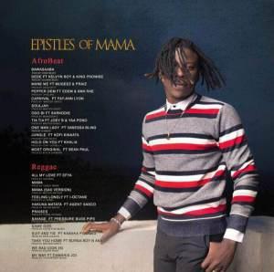 Stonebwoy epistles of mama