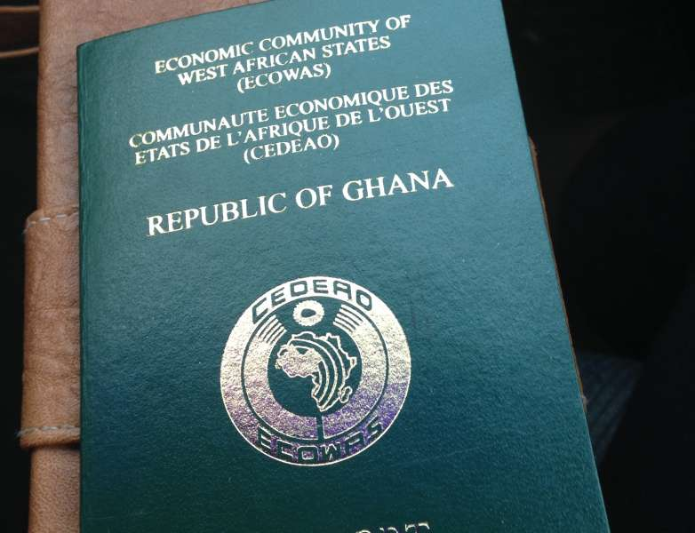 Coronavirus China Embassy In Ghana Introduces New Visa Application Rules Kuulpeeps Ghana Campus News And Lifestyle Site By Students