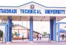 takoradi technical university photo via kuulpeeeps.com
