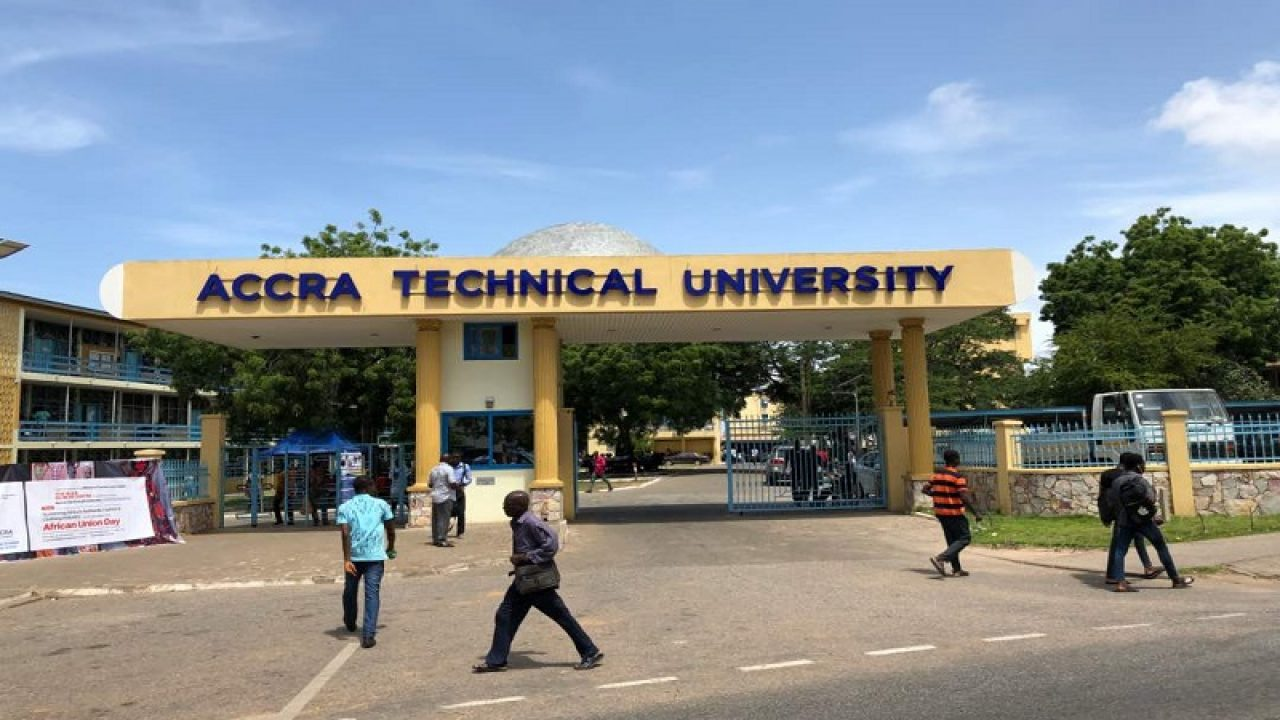 Atu Application Forms For Admission For 2020 2021 Academic Year Are On Sale Kuulpeeps Ghana Campus News And Lifestyle Site By Students