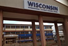 wisconsin international university college