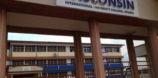 wisconsin international university college