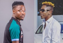 fancy gadam and shatta wale via myjoyonline.com