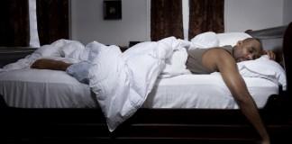 sleeping man photo via health.cleavelandclinic.org