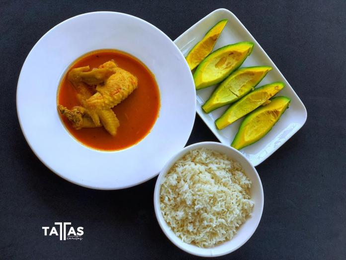 food photo via niyenii by tatas