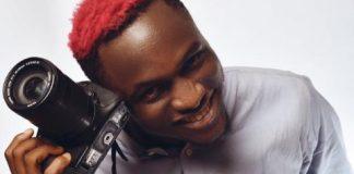 David Victor Udofa