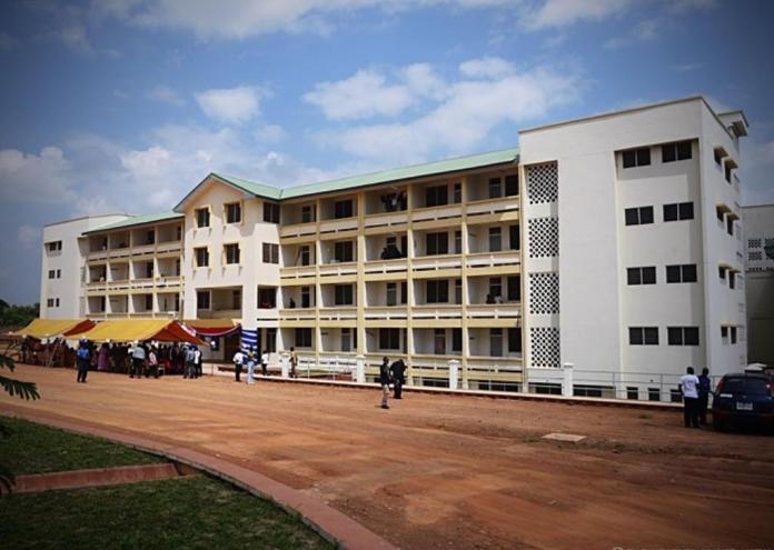 UEW Kumasi Campus