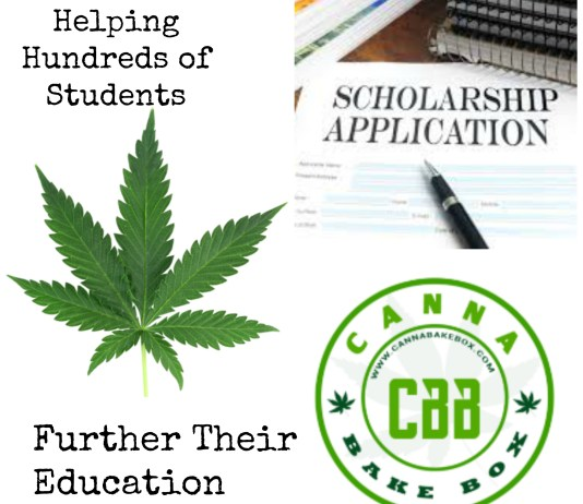 Pot Scholarships