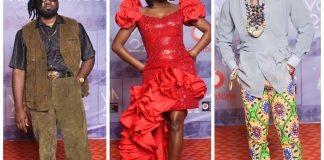 Celebrities On The 2020 Vgma Red Carpet Archives Kuulpeeps Ghana Campus News And Lifestyle Site By Students