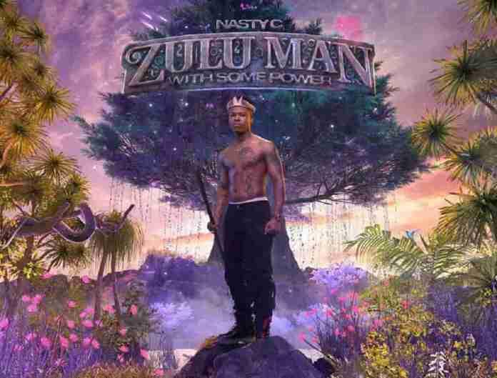 Nasty C Zuluman