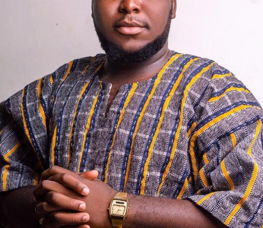 Kofi Rolando Koveh GNUTS local rep HTU