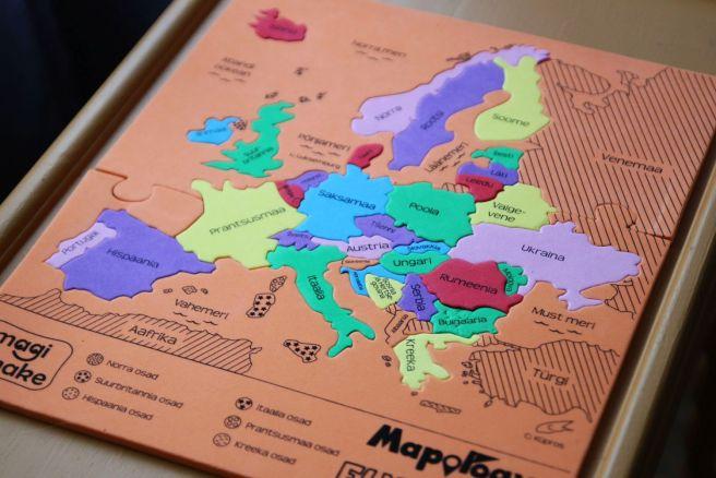 Mapology