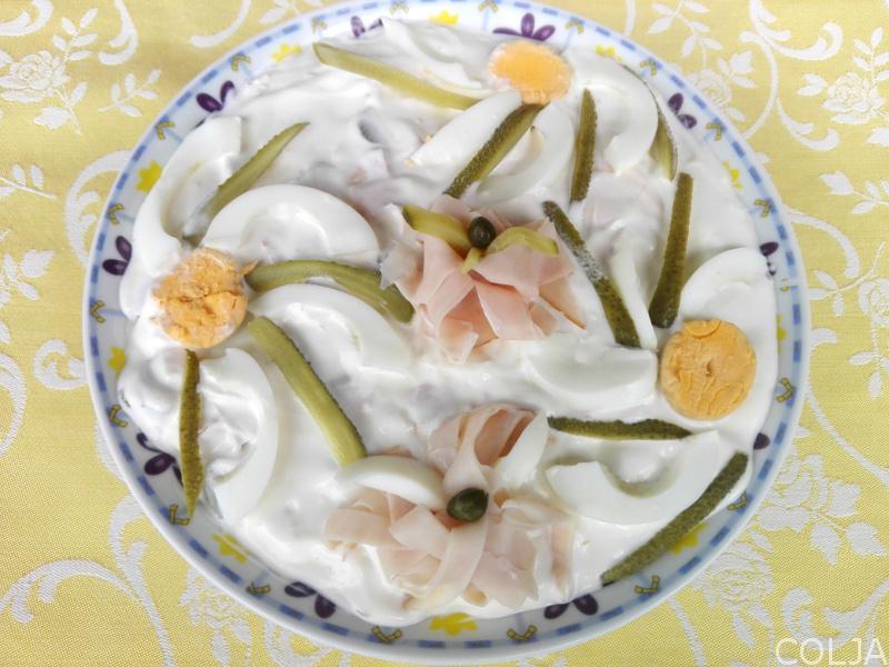 Svečana salata