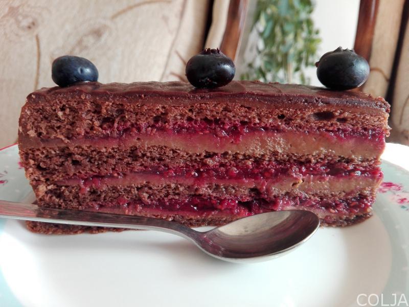 Parče torte
