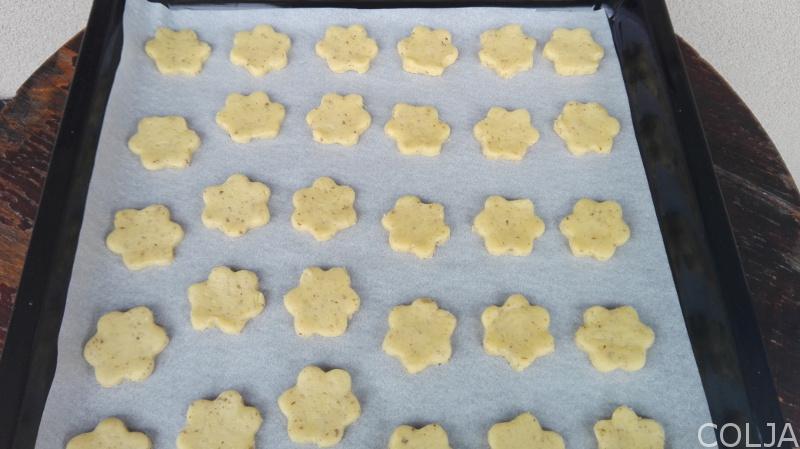 kolačići za pečenje