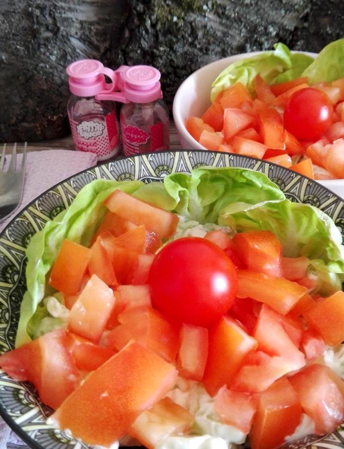 Faraonova salata