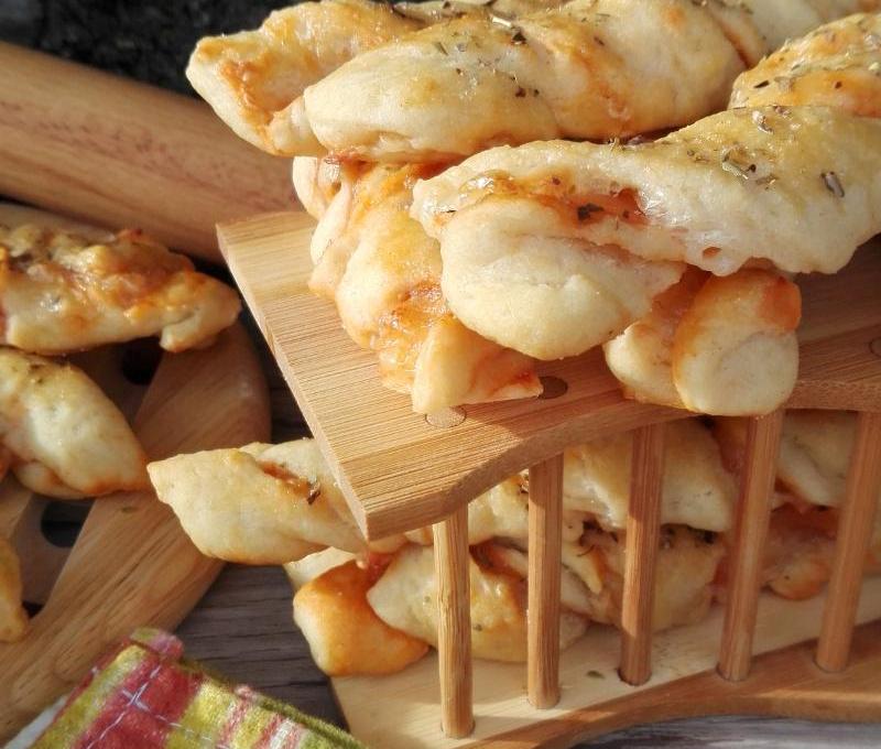 Pizza štapići