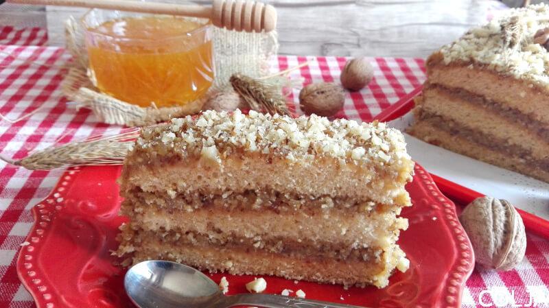 posna torta sa žitom