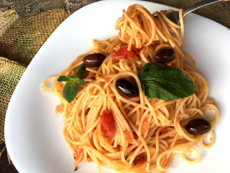 Špageti Olivija1