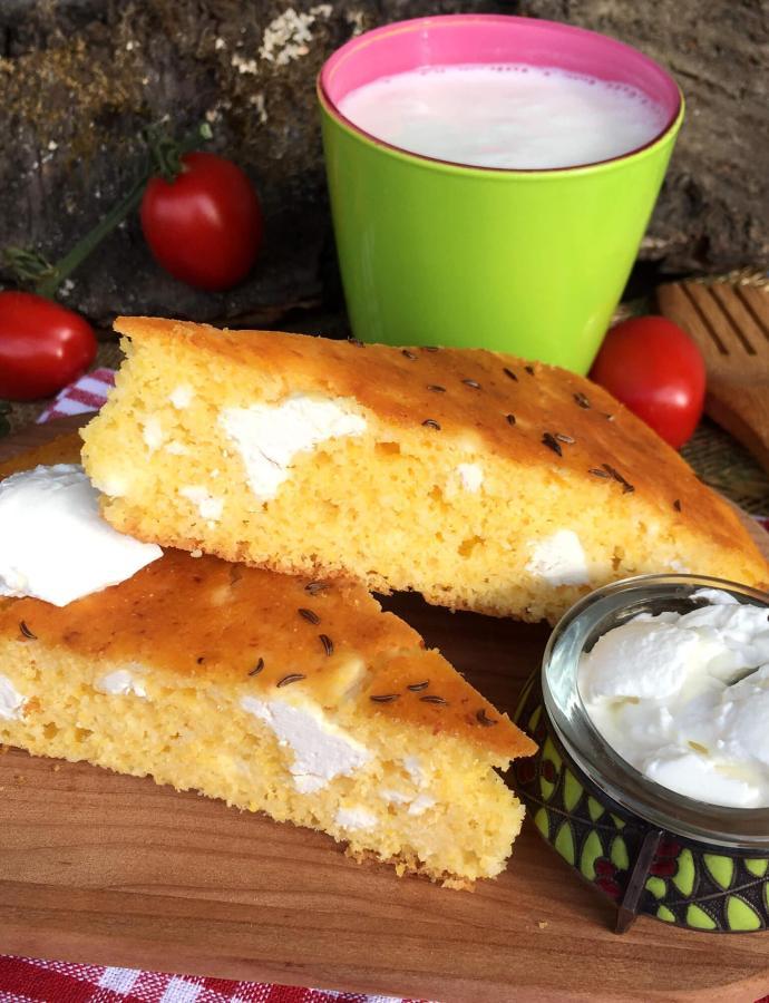 Savršena projara sa sirom