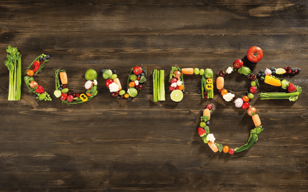 KUVINGS-vegetales