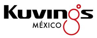 Kuvings México Página Oficial