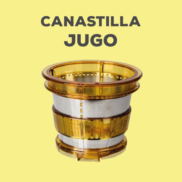 Canastilla para Jugos Kuvings