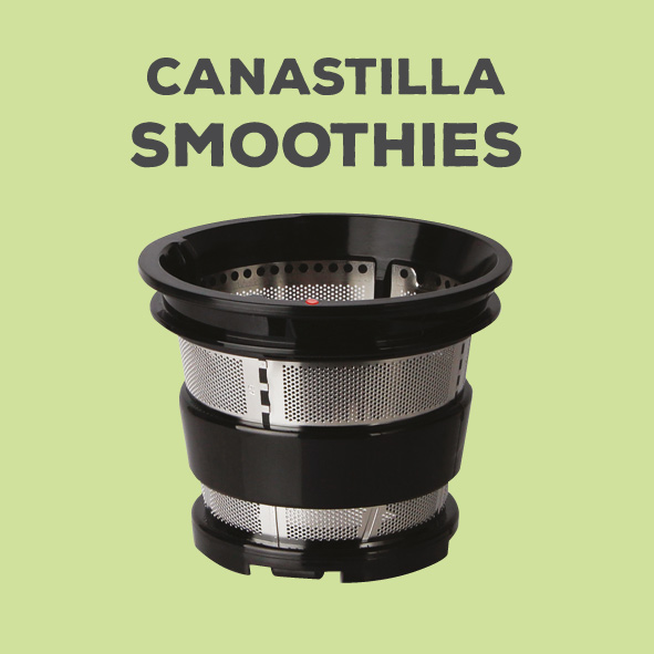 Canastilla Smoothies Kuvings