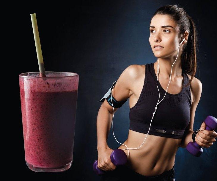 Aumenta tu masa muscular con Kuvings