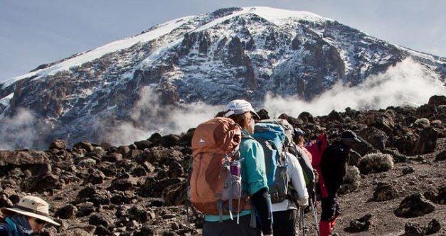 6 Day Kilimanjaro Climbing, Machame Route