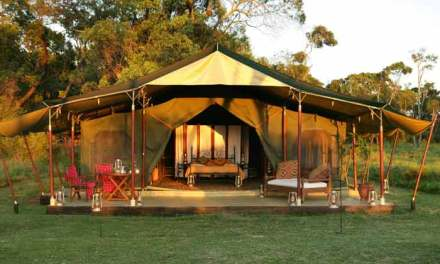 5 Day Camping Tanzania Safar toTarangire and Serengeti