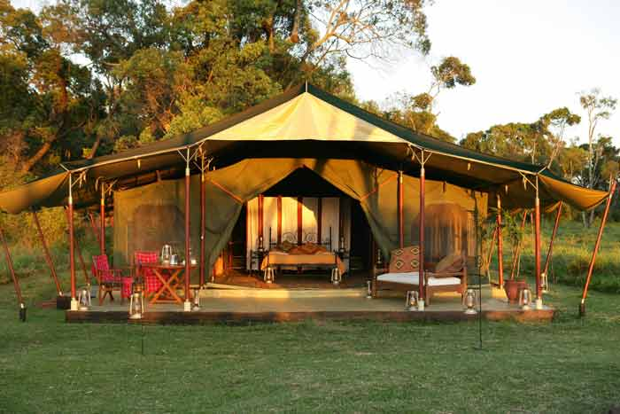 5 Day Camping Tanzania Safar toTarangire and Serengeti