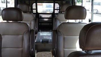 inside seats