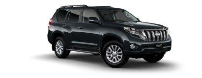 Toyota-LandCruiser-Prado
