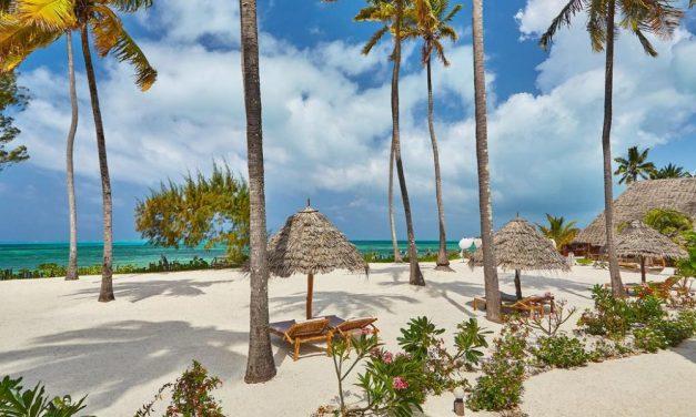 5 Day Zanzibar Jambiani Beach