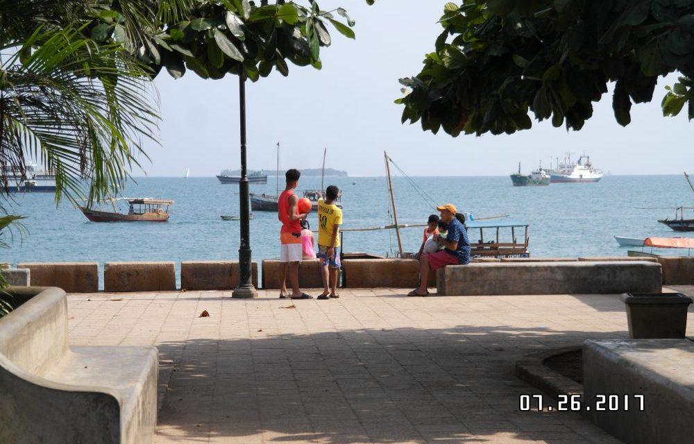 4 Day Safari Blue and Beach Holiday in Zanzibar