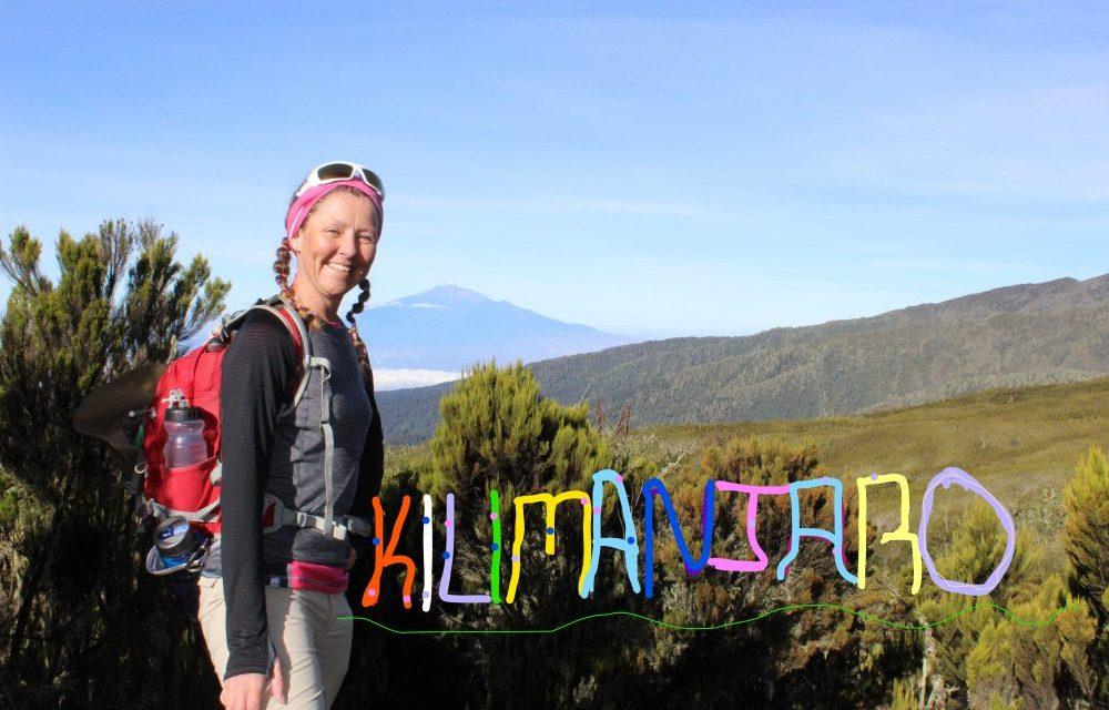 Kilimanjaro Climb – Umbwe Route – 5 Days