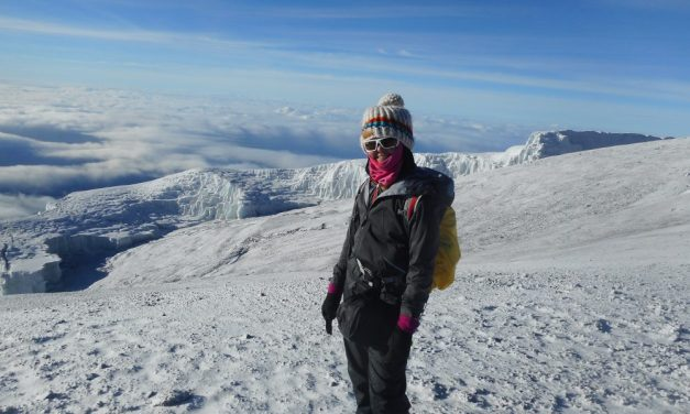 6 Day Climb Kilimanjaro And 3 days Safari