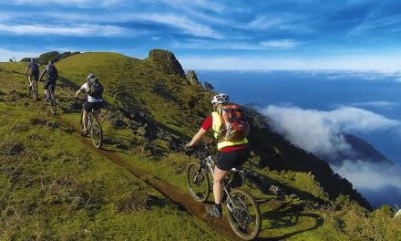 10 days Ngorongoro cycling safari