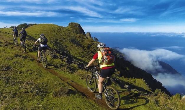 10 days Ngorongoro cycling safari