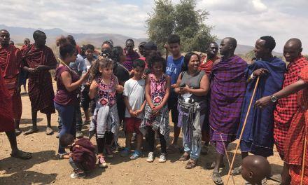 The Maasai Culture